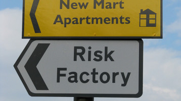 Datensicherheit ist immer nur Risikominimierung