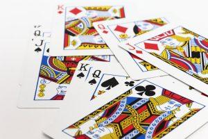 Daten-Poker